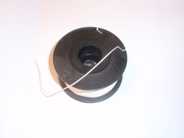 dial cord for tube radios 0,8mm