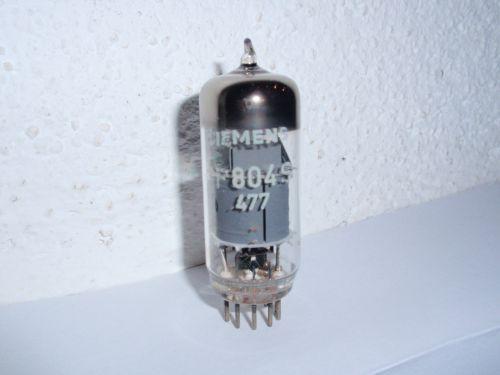 EF804S geprüft