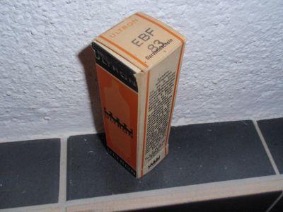 EBF83 Original packed