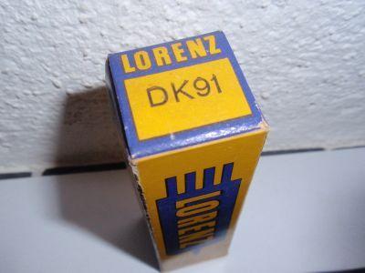 DK91 NOS