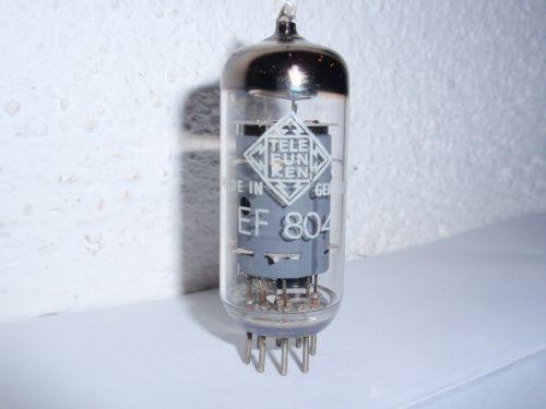 EF804 geprüft