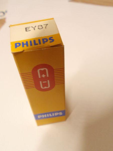 EY87 NOS