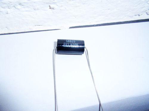 0,068µF/630V schwarz