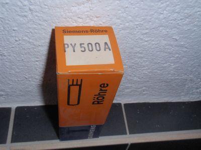 PY500A