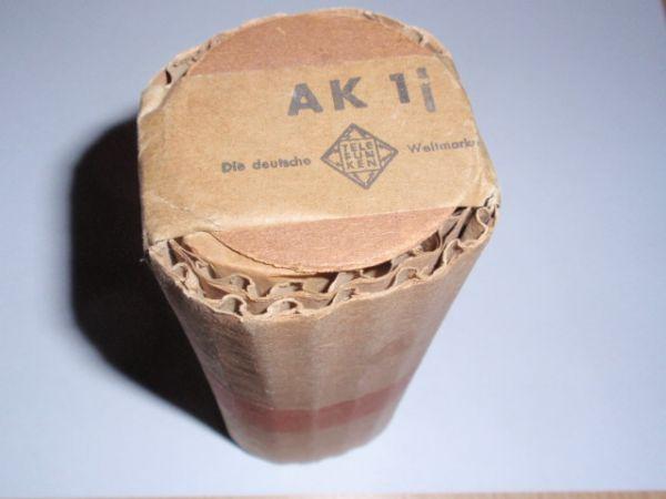 AK1 NOS