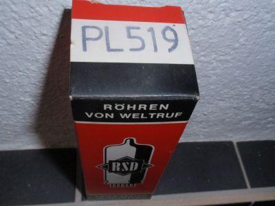 PL519 NOS