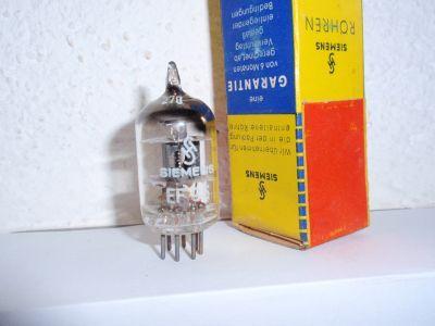 EF95 NOS
