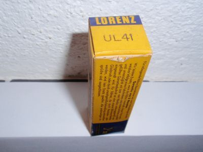 UL41 NOS