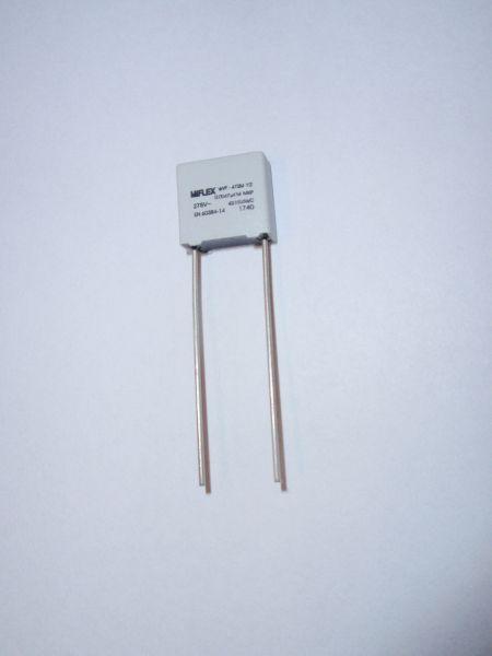 Y2 Netzentstörkondensator 4700pF/275V AC