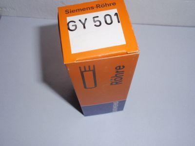 GY501 NOS