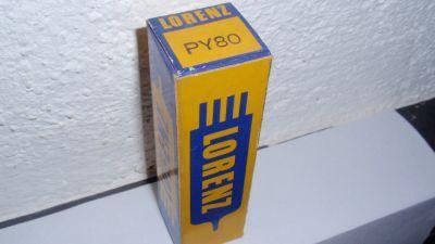 PY80 NOS