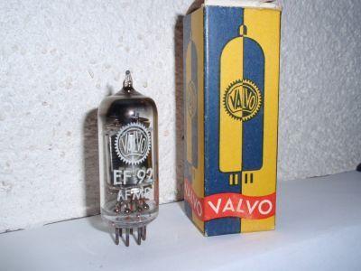 EF92 NOS