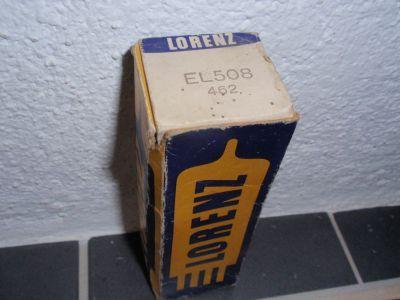 EL508 NOS