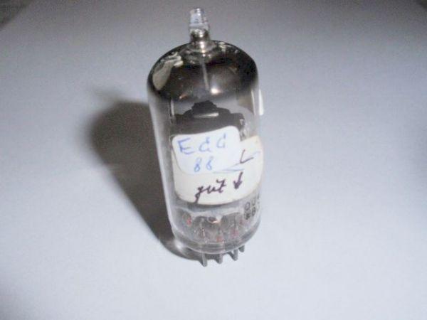 ECC88 geprüft