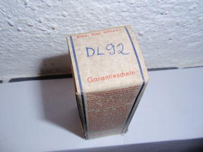 DL92 NOS