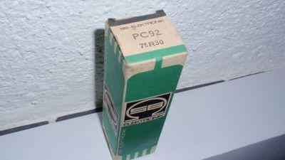 PC92 NOS