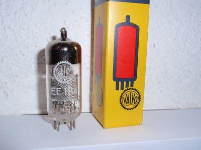 EF184 Original packed