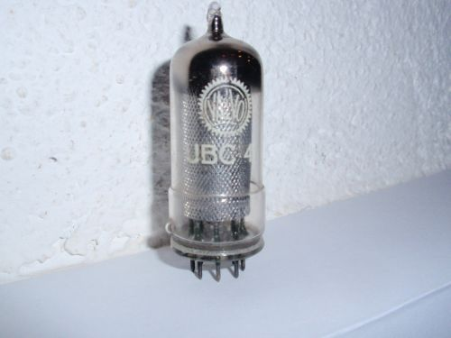 UBC41 tested