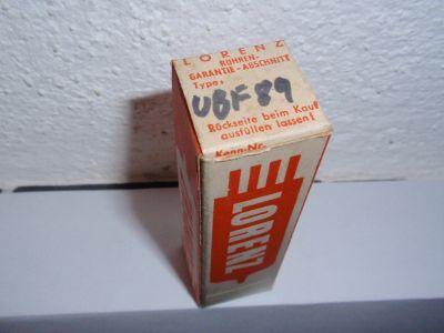 UBF89 NOS