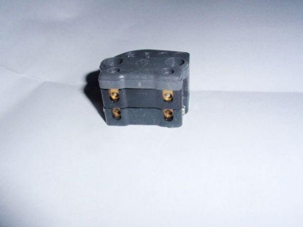 Pull-swich for the saba-radios 250V/2A.