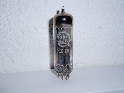 EZ81 tested