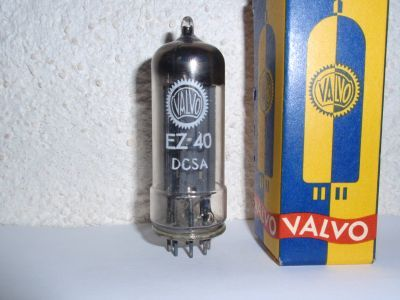 EZ 40 Original Verpackt