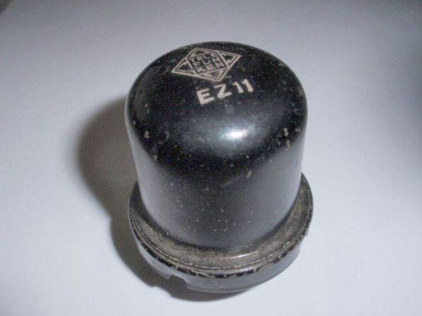 EZ11 tested