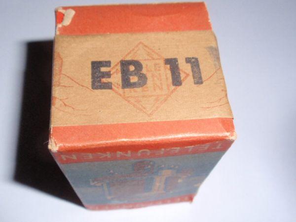 EB11 NOS