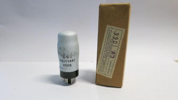 CV1066 oder VR66