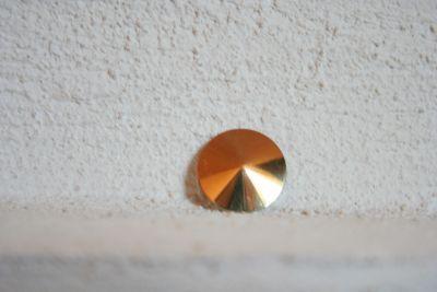 Saba brass trimm 16mm