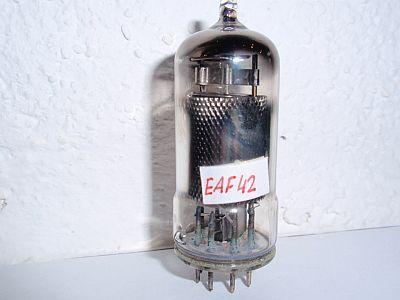 EAF42 tested