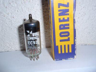 EC92 NOS