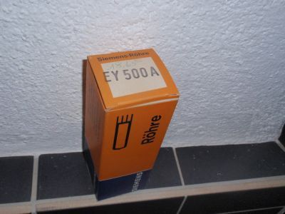 EY500A Original packed