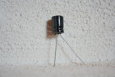 47µF/63V radial