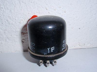 EBF15 tested
