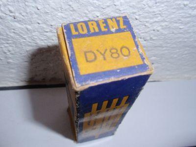 DY80 NOS