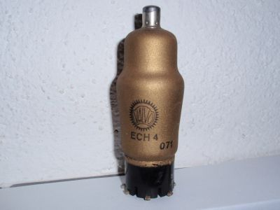 ECH4 tested