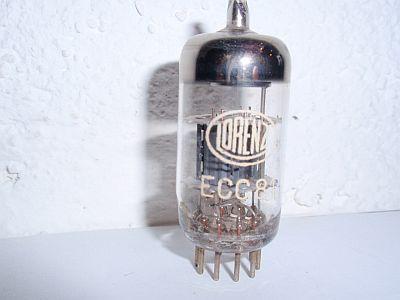 ECC81 geprüft