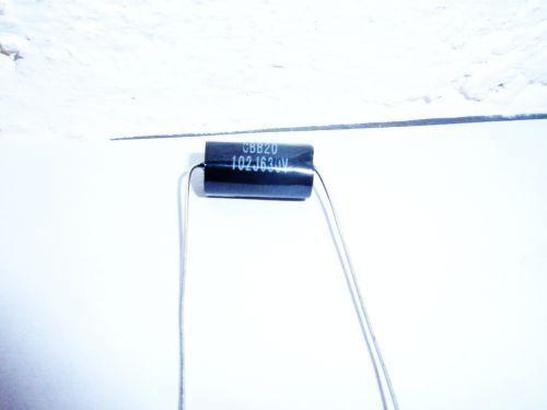 1000pF/630V schwarz