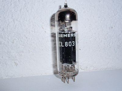 EL803 geprüft
