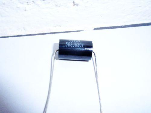 0,056µF/630V schwarz