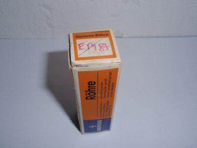 EM87 Original packed
