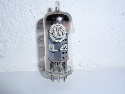 EL42 tested
