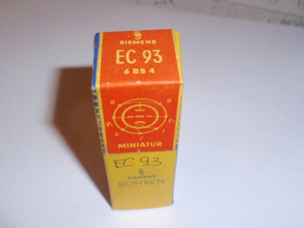 EC93 NOS