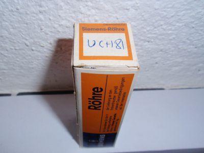 UCH81 NOS