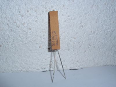 power resistor 75 Ohm/5W