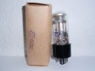 6E5C replacement for the EM34 original packed