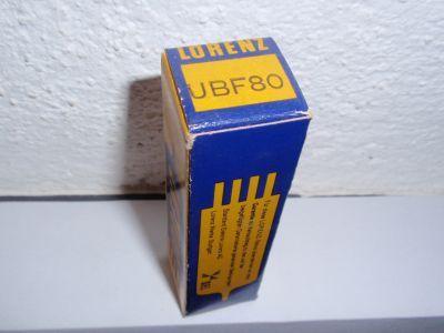 UBF80 NOS