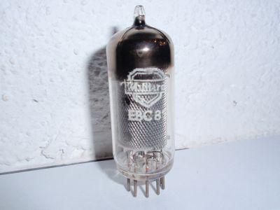 EBC81 tested