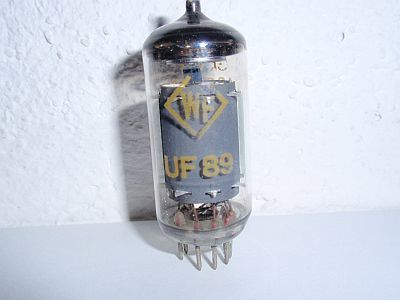 UF89 tested
